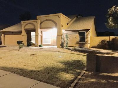 Mesa Rental For Rent: 4803 E Princess Drive