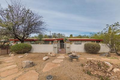 Cave Creek Single Family Home For Sale: 6018 E Kohuana Place