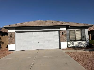 Avondale Rental For Rent: 12354 W Monroe Street