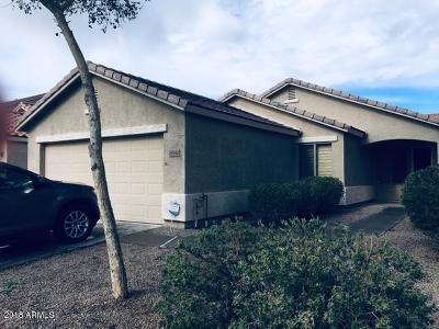 Buckeye Rental For Rent: 25840 W Miami Street