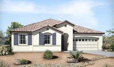 Queen Creek AZ Single Family Home For Sale: $364,990
