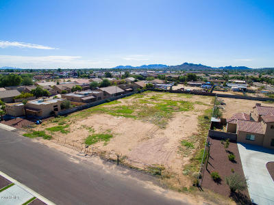 Residential Lots & Land For Sale: 2211 E Angela Drive