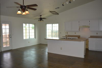 Glendale Rental For Rent: 8596 W Denton Lane