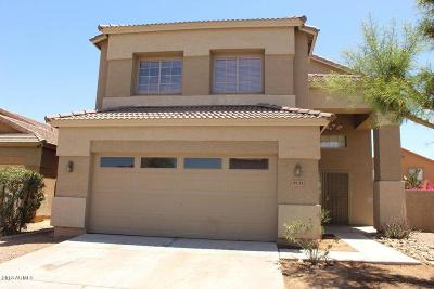 Tolleson Single Family Home For Sale: 9131 W Elwood Street