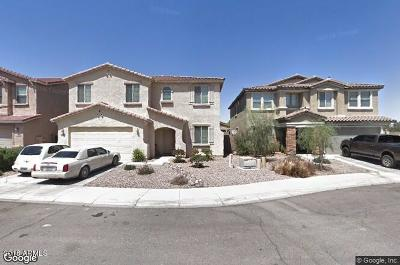 San Tan Valley Single Family Home For Sale: 3612 E Amarillo Way