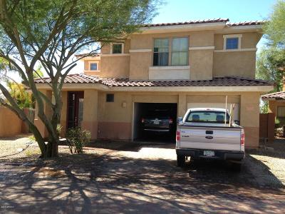 Goodyear Rental For Rent: 13740 W Cypress Street