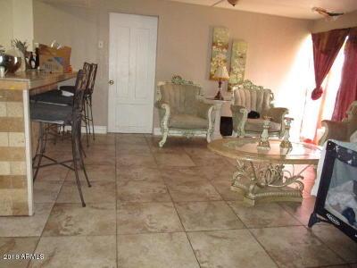 Phoenix Single Family Home For Sale: 4229 N 51st Avenue