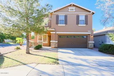 Mesa Rental For Rent: 10709 E Plata Avenue