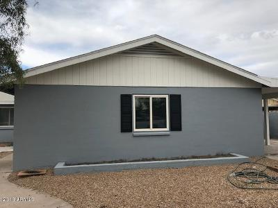 Mesa Single Family Home For Sale: 451 S Daley Street