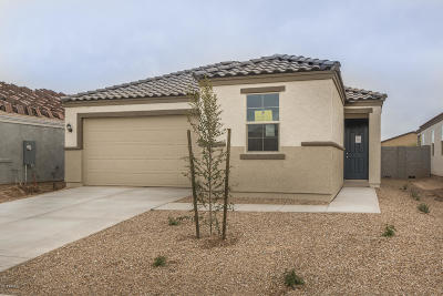 San Tan Valley AZ Single Family Home For Sale: $245,990