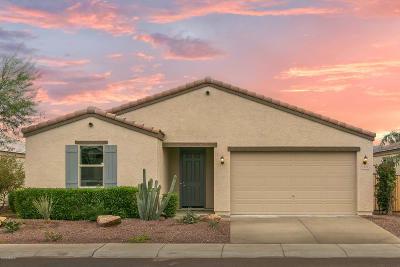 Phoenix Single Family Home For Sale: 1741 E Grenadine Road