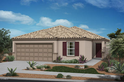 San Tan Valley AZ Single Family Home For Sale: $261,990