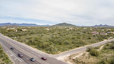 Scottsdale Residential Lots & Land For Sale: 29001 N Scottsdale Road