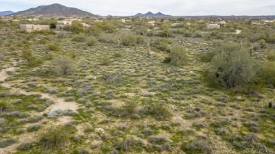 Scottsdale Residential Lots & Land For Sale: Xxxxx N 74th Street