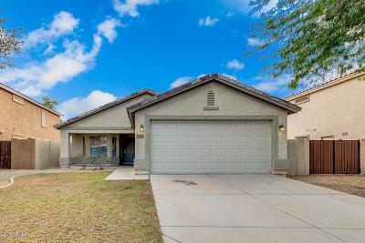 Mesa Rental For Rent: 10027 E Obispo Avenue