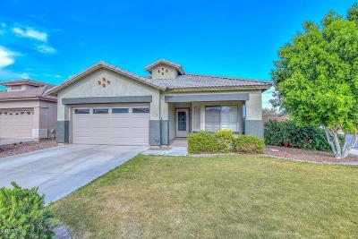 Litchfield Park Single Family Home For Sale: 12806 W Apodaca Drive