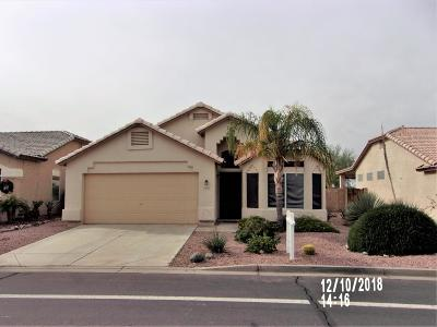Surprise Rental For Rent: 19836 N Coyote Lakes Parkway
