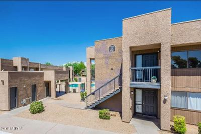 Phoenix Apartment For Sale: 3810 N Maryvale Parkway #2031