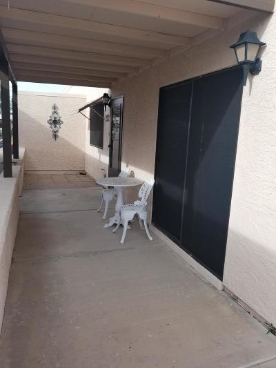 Florence Condo/Townhouse For Sale: 222 E Nebraska Street
