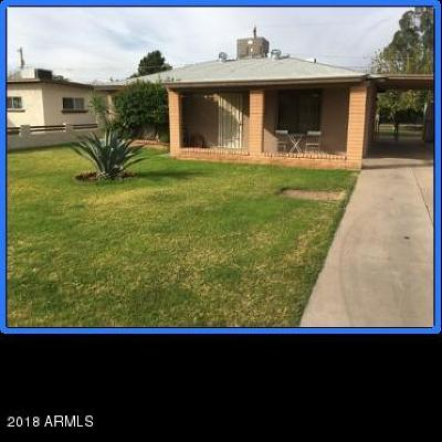 Phoenix Rental For Rent: 4142 N 29th Avenue