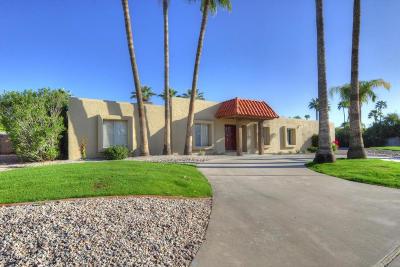 Scottsdale Rental For Rent: 6548 E Presidio Road