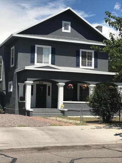 Douglas  Rental For Rent: 864 E 11th Street