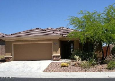 Phoenix Rental For Rent: 1870 W Dion Drive