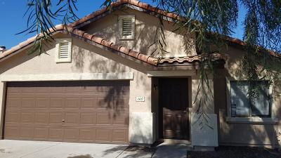 Mesa Single Family Home For Sale: 140 S Valle Verde Street