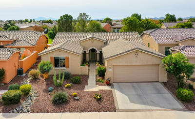 Maricopa AZ Single Family Home For Sale: $305,000