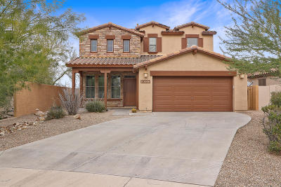 Goodyear Rental For Rent: 18330 W Paseo Way