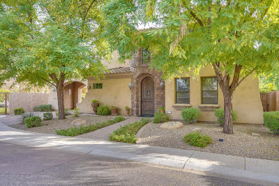 Phoenix Single Family Home For Sale: 7843 N 3rd Way