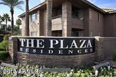 Scottsdale Rental For Rent: 7009 E Acoma Drive #1106