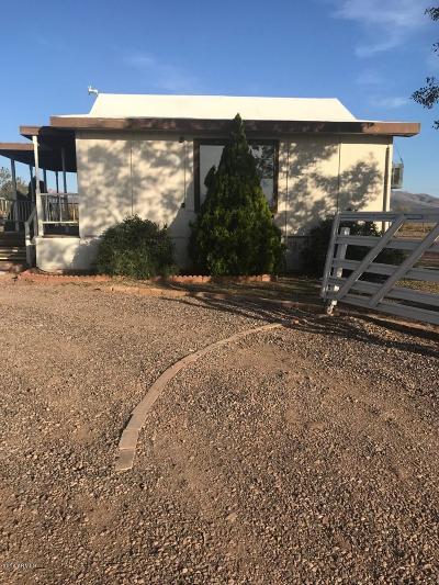 Douglas  Single Family Home For Sale: 6405 N Santa Paula Drive