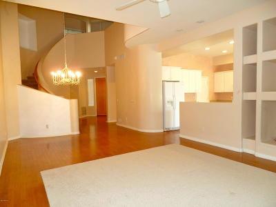 Scottsdale Rental For Rent: 15240 N Clubgate Drive #111