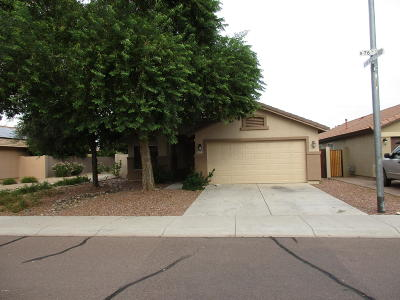 Peoria Rental For Rent: 22297 N 76th Drive