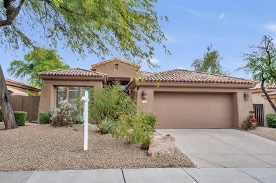 Scottsdale Rental For Rent: 8267 E Sierra Pinta Drive