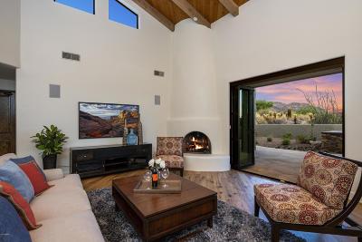 Scottsdale Rental For Rent: 23226 N 95th Street
