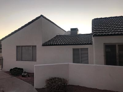 Phoenix Condo/Townhouse For Sale: 1178 E Belmont Avenue E