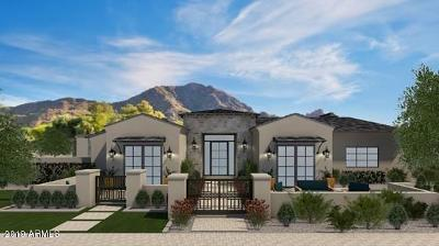 Paradise Valley Single Family Home For Sale: 6022 N 59th Place