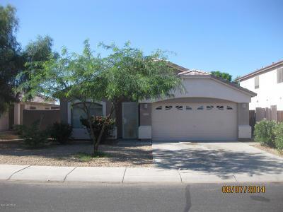 Litchfield Park Rental For Rent: 13625 W Solano Drive