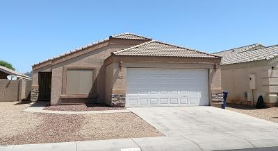 El Mirage Rental For Rent: 12846 W Valentine Avenue