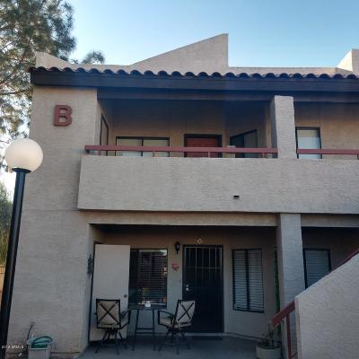 Phoenix  Apartment For Sale: 11666 N 28th Drive #212