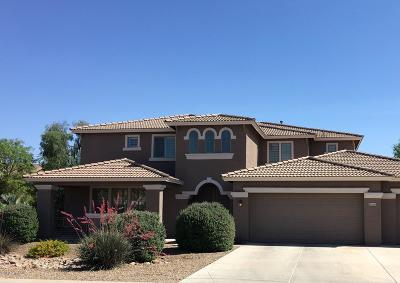 Chandler Single Family Home For Sale: 2649 E Cedar Place