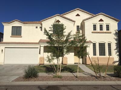Surprise Rental For Rent: 13592 W Gelding Drive
