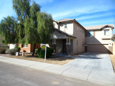 Tolleson Rental For Rent: 9342 W Williams Street