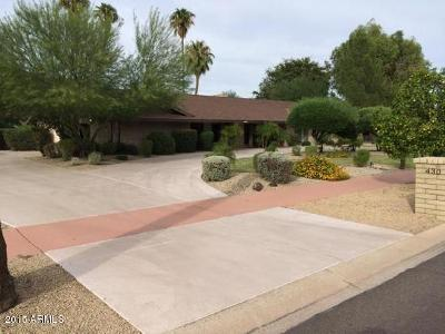 Litchfield Park Rental For Rent: 430 E Bird Lane