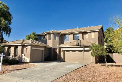Chandler Single Family Home For Sale: 140 W Cardinal Way