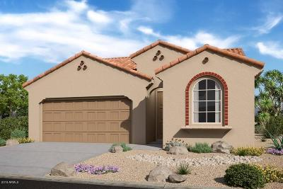Sun City AZ Single Family Home For Sale: $357,810