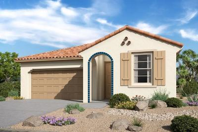 Sun City AZ Single Family Home For Sale: $337,730