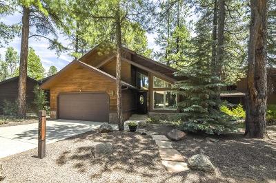 Flagstaff Single Family Home For Sale: 2219 Platt Cline